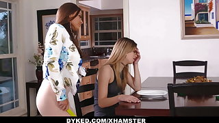 Dyked - Sexy Jillian Janson Learns a Hardcore Lesson
