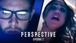 Alina Lopez & Abigail Mac & Gianna Dior & Angela White in Perspective: Episode 2 - AdultTime