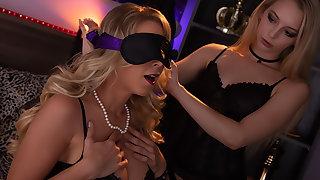 Lesbian Seductions #71!
